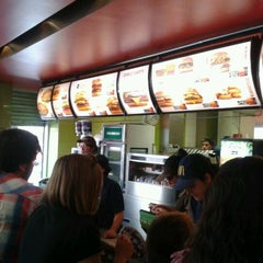 Photo taken at McDonald's by Jorge J. on 3/2/2012