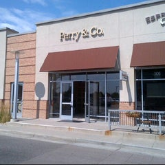 Photo taken at Perry & Co. Realtors South Suburban Office at The Landmark by Jon L. on 7/3/2012
