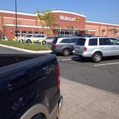 Photo taken at Walmart Supercenter by Ken W. on 7/19/2012