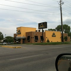 Photo taken at Buffalo Wild Wings by Drew V. on 5/11/2012