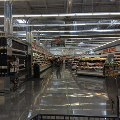Photo taken at WinCo Foods by George M. on 2/12/2012