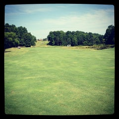 Photo taken at Oak Valley Golf Club by Drew A. on 7/7/2012