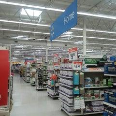 Photo taken at Walmart Supercenter by Letosha J. on 7/30/2012