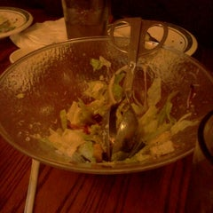Photo taken at Olive Garden by Michael R. on 2/20/2012