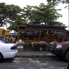 Photo taken at Arima Market by Kendell R. on 6/16/2012
