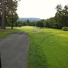 Photo taken at Traditions at the Glen by Nick Y. on 6/1/2012