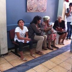 Photo taken at Notaria Paredes by Fabiola T. on 3/5/2012