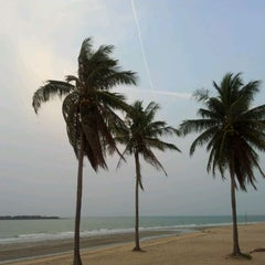 Photo taken at Sirarun resort by Pat I. on 4/1/2012