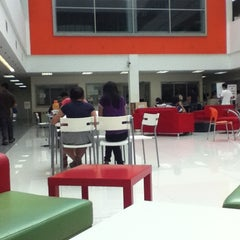 Photo taken at Communication & Information Technology Centre (CITC) by Lims Y. on 5/7/2012