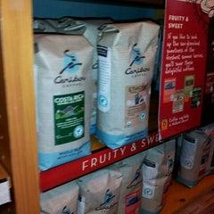 Photo taken at Peet's Coffee & Tea by Bekim K. on 3/7/2012