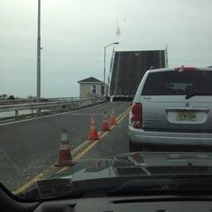 Photo taken at Margate Bridge by Stephen C. on 4/14/2012