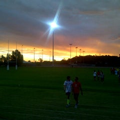 Photo taken at Central University Of Technology, Free State by Madeleine D. on 6/14/2012