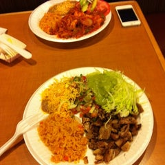 Photo taken at Don Tortaco Mexican Grill by Alex A. on 6/2/2012