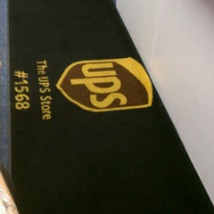 Photo taken at The UPS Store by JL J. on 6/19/2012
