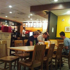 Photo taken at Choo Choo's Grill Express by Brittany M. on 3/24/2012