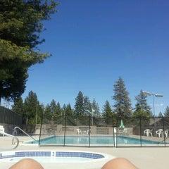 Photo taken at Tahoe Biltmore Lodge & Casino by Michelene B. on 7/2/2012