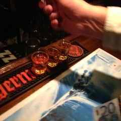 Photo taken at Karaoke Bar Restroom by Mika M. on 5/26/2012