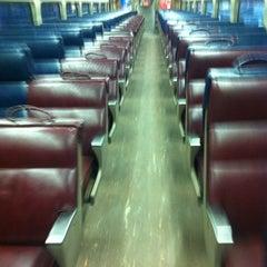 Photo taken at MBTA North Station by Taf K. on 2/22/2012