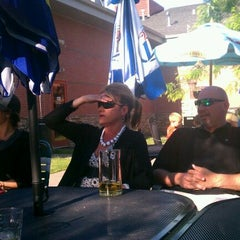 Photo taken at Maddy's Again Neighborhood Pub & Grill by Joshua G. on 5/10/2012
