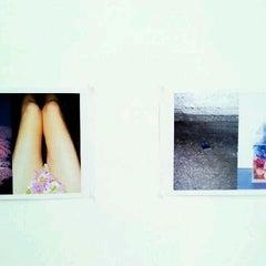 Photo taken at גלרייה אינדי by Secret A. on 4/12/2012