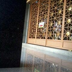 Photo taken at Masjid Raya At Taqwa Kota Cirebon by fika d. on 7/28/2012