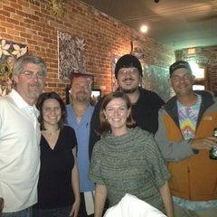 Photo taken at Dog Star Tavern by Jennifer J. on 2/17/2012