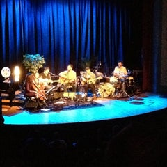 Photo taken at Aladdin Theater by Nic E. on 3/14/2012