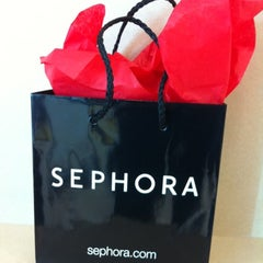Photo taken at Sephora Inside JCPenney by Quinton C. on 8/6/2012