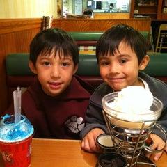 Photo taken at Friendly's by Katey B. on 5/6/2012