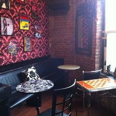 Photo taken at Sweetleaf by Natalia on 8/14/2012