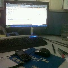 Photo taken at Jl. Yos sudarso kav.89 by Agus S. on 3/19/2012