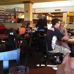 Photo taken at Teresa's Italian Eatery & Deli by Robert B. on 7/12/2012