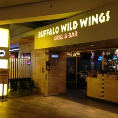 Photo taken at Buffalo Wild Wings by Ben P. on 6/25/2012