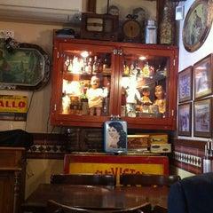 Photo taken at La Polaca by CRISTÓBAL G. on 5/29/2012