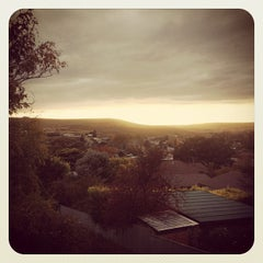 Photo taken at Cooma by Joe M. on 4/23/2012