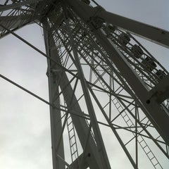 Photo taken at Bristol Wheel by Tom G. on 2/17/2012