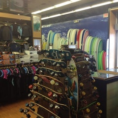 Photo taken at Jack's Surfboards by Jason H. on 6/30/2012