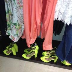 Photo taken at Zara by Luiz ✨ on 5/21/2012