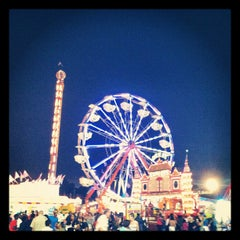 Photo taken at Indiana State Fairgrounds by J.C. H. on 8/15/2012
