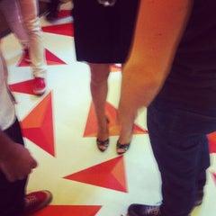 Photo taken at IED Torino by Dario Futuro O. on 7/11/2012