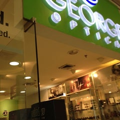 Photo taken at George Optical by Councilor Boggs R. on 7/1/2012