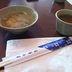 Photo taken at Kai's Japanese Restaurant by Scott R. on 6/15/2012
