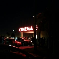Photo taken at Starlight Theaters Terrace 6 by Timothy S. on 7/20/2012