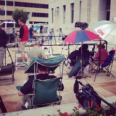 Photo taken at US District Courthouse by Leta C. on 5/18/2012