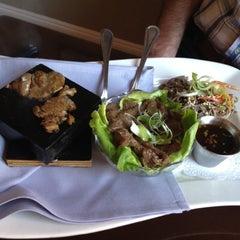 Photo taken at 36 deLux Restaurant by Elsa on 7/14/2012