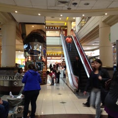 Photo taken at Mall Paseo del Mar by lorena b. on 2/20/2012