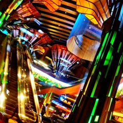 Photo taken at Harrah's Cherokee Casino & Resort by Jon F. on 6/30/2012