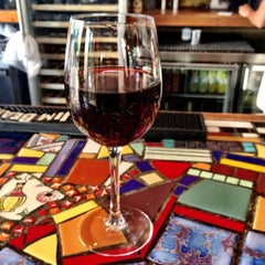 Photo taken at Proto's Pizzeria by Denise H. on 7/26/2012