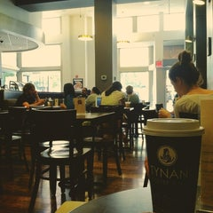 Photo taken at Tynan Coffee & Tea by Melody on 8/11/2012