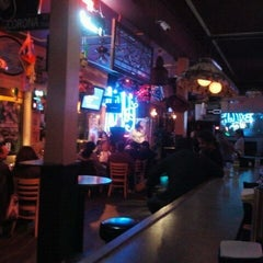 Photo taken at Silver Clouds by Deejay S. on 4/18/2012